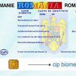 Proiect de schimbare a buletinelor românești. Cărțile de identitate vor putea fi primite încă de la naștere