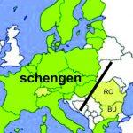 Care sunt frontierele europene unde cetățenii UE trebuie să prezinte pașaportul sau cartea de identitate